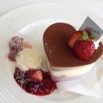 パティシエの絶品ケーキが安く食べられる白石の「スイートスマイル」